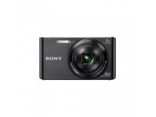Sony DSC W830 Compact Camera with 8x Optical Zoom