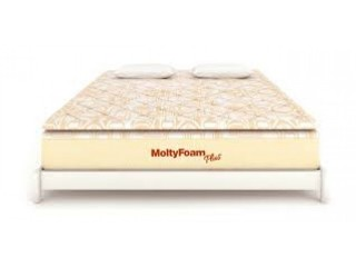 Master MoltyFoam Mattress