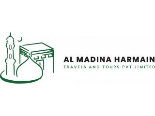 Madina Harmain