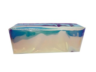 Unicorn Holographic Makeup Bag Cute