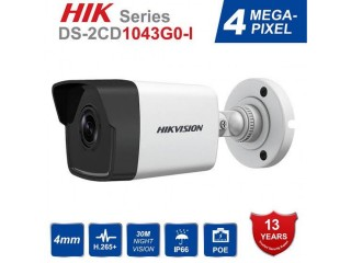 Hikvision 4MP IP Network Camera