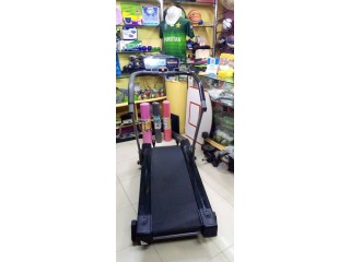 Treadmil (Green Master) Easy Up