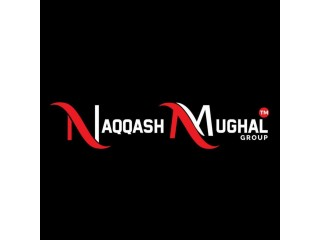 Naqqash Mughal Group Official Website