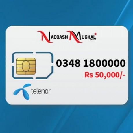 telenor-0345-code-golden-numbers-big-2
