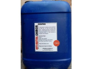 """RUST PREVENTIVE CHEMICAL FOR IRON, SHEET METAL, STEEL PARTS/PRODUCTS"""
