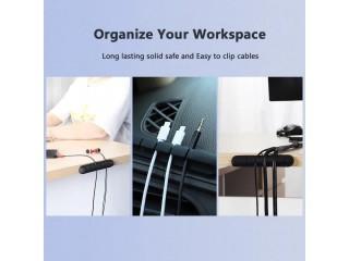 5 Holes Wire Organizer