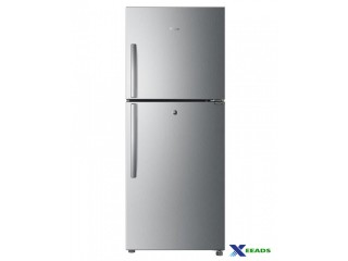 ECS Refrigerator Silver