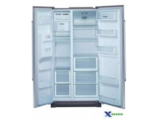 Siemens KA58NA70NE  Side by Side Refrigerator