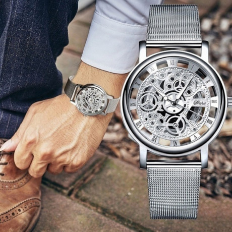 hollow-out-quartz-watch-stainless-steel-mesh-big-3