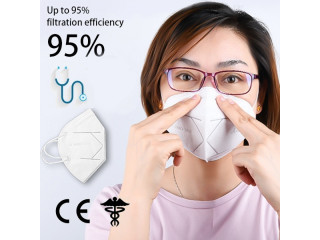 Protective Face Mask for Medical Use