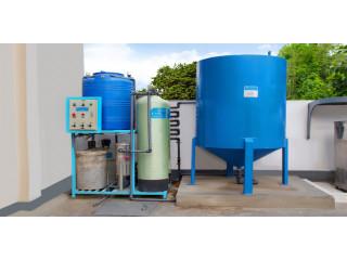 Water care service Pakistan