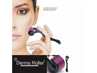 Skin Therapy 0.50MM Derma Roller With 540 Micro Needle Face