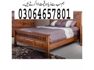 I want to buy older wooden bed