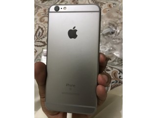 Iphone 6splus 16gb condition 9/10 condition