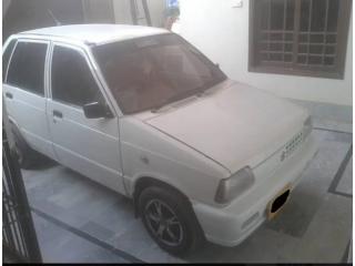 Mehran VXR Car For Sale Cheap Price