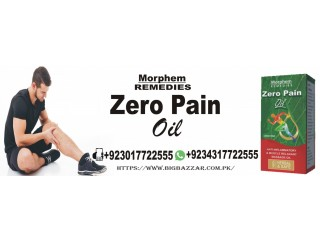 Zero Pain Oil # 03017722555 in Peshawar, Pakistan