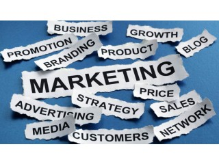 I need online marketing and advertising jobs