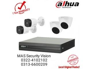 Cctv Cameras installation per camera 500