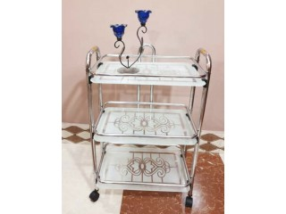 Attractive Elegant Tea Trolly.