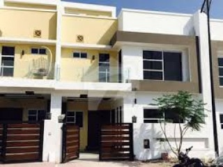5 Marla House for Rent in Bahria enclave Islamabad