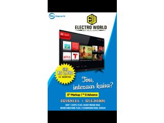 PEL 32 inch Smart LED TV