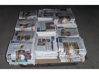 Over issue Used Korean News Paper Buy Now