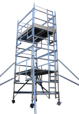 scaffolding-tower-for-maintenance-and-construction-big-0