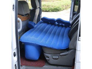 Car Back Seat Travel inflatable mattress Car Air Bed
