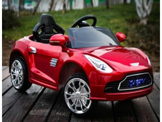 Kid Electric Battery Operated Car