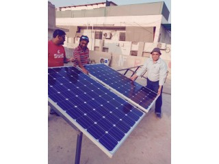 Solar Installation, Free Electric, Solar Power, Panels, Inverter, Chargers.