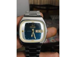 Ricoh vintage watch for sale