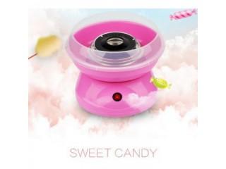 Cotton Candy Making Flood Machine