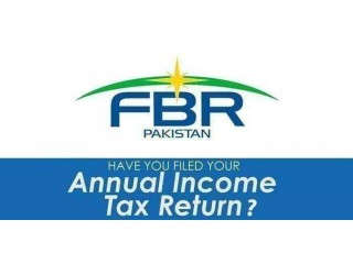 Do you want to become Active Taxpayer (Filer)?