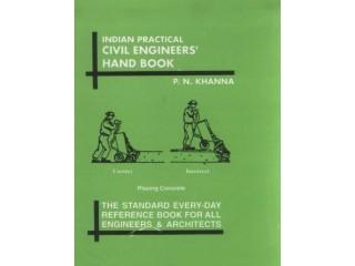 Khanna civil handbook