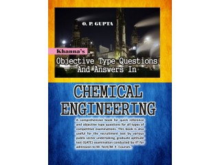 Objective chemical engineering