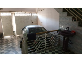 HOUSE FOR SALE - GOHADPUR - SIALKOT