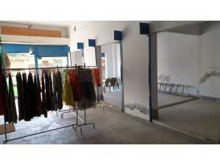 SHOPS FOR RENT - GOHADPUR - SIALKOT
