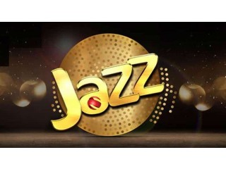 Jazz All Offers Activation Code *444#