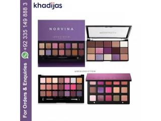 Anastasia Beverly Hills Eyeshadow Palette - Norvina