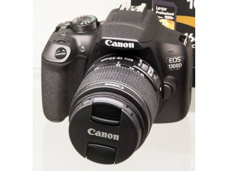 Canon 1300d orginal condition 10/10