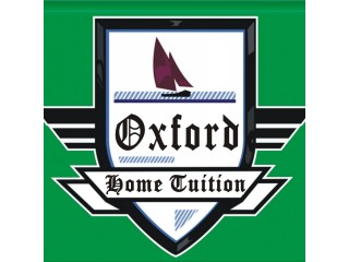 Oxford Home Tuition (required lady teachers for home tuition with O/A)