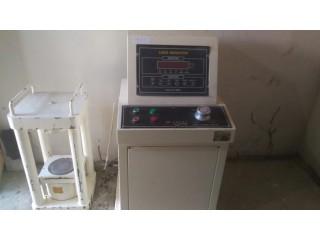 Compression Testing Machine (Korean Made)