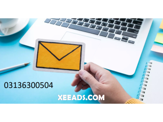 Email Marketing Software Buy in Pakistan