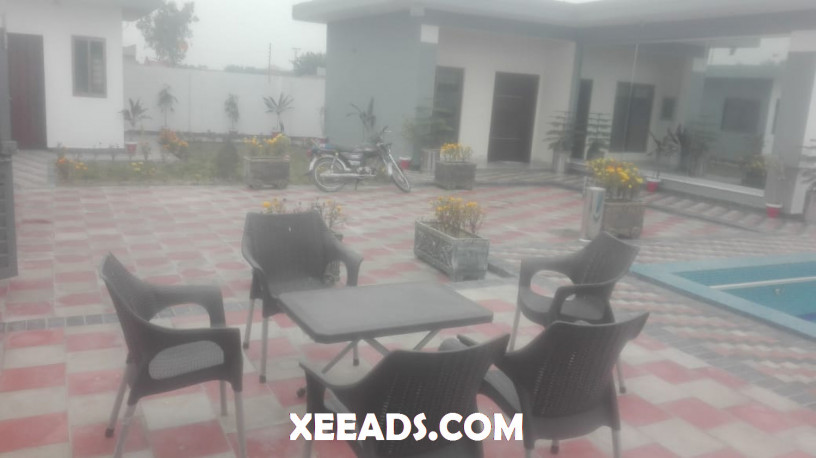 1-kanal-brand-new-furnished-farm-house-for-sale-with-bedian-road-heir-garden-lahore-big-0