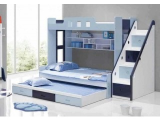 LUXURY BUNK BED