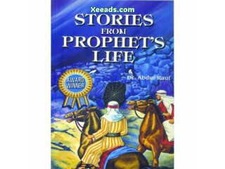 Stories From Prophet Life
